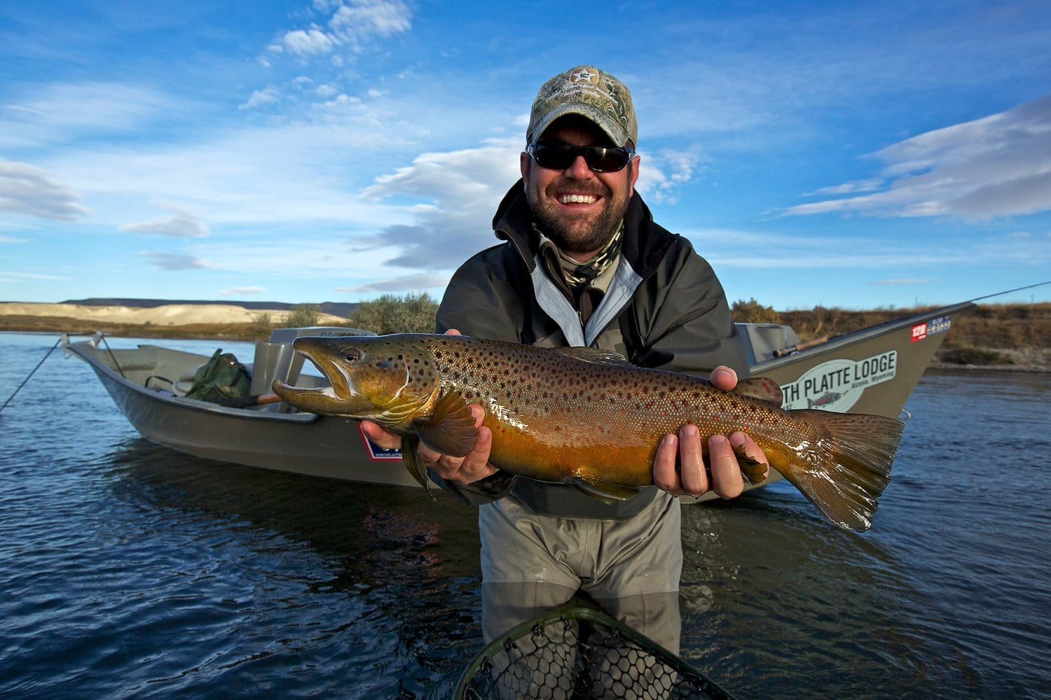 Grays reef fly fishing archives page 2 of 6 north for North platte fishing report